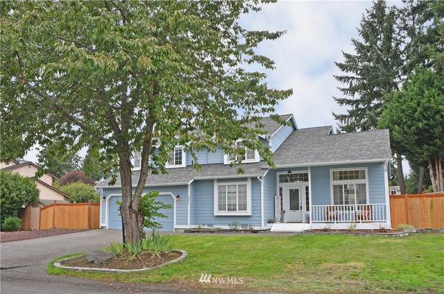 3401 243rd Street E, Spanaway, WA 98387 (#1847213) :: Better Properties Real Estate