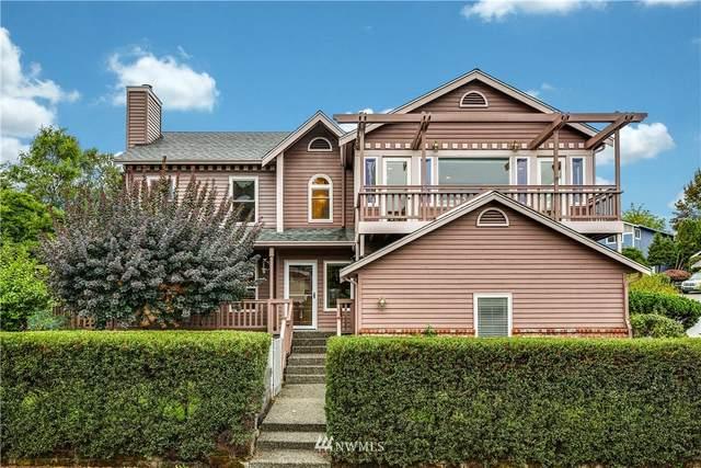 16541 126th Avenue NE, Woodinville, WA 98072 (#1847247) :: Neighborhood Real Estate Group