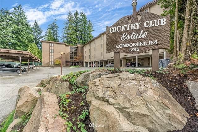 5915 Highway Place #404, Everett, WA 98203 (#1847257) :: Ben Kinney Real Estate Team