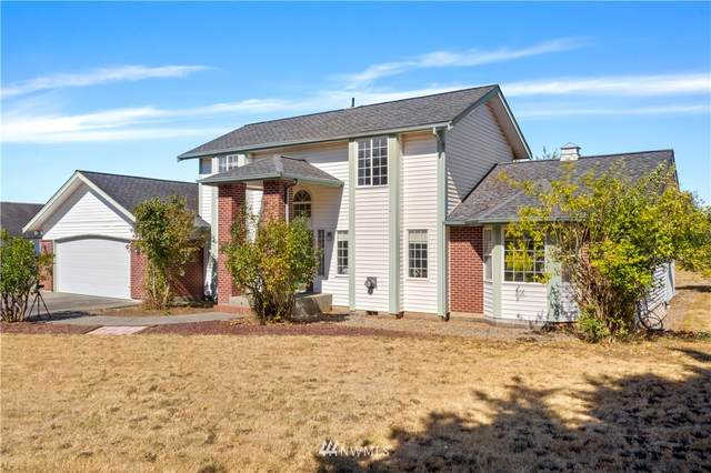 165 Conradi Rd, Winlock, WA 98596 (#1847272) :: Keller Williams Western Realty