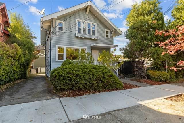 1111 29th Avenue, Seattle, WA 98122 (MLS #1847278) :: Reuben Bray Homes