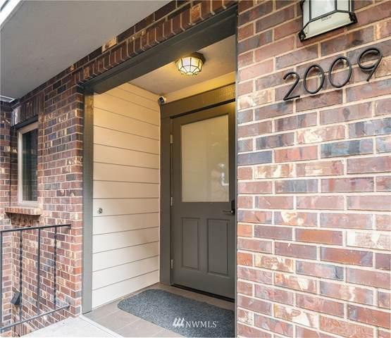2009 Yale Avenue E #202, Seattle, WA 98102 (#1847285) :: The Kendra Todd Group at Keller Williams