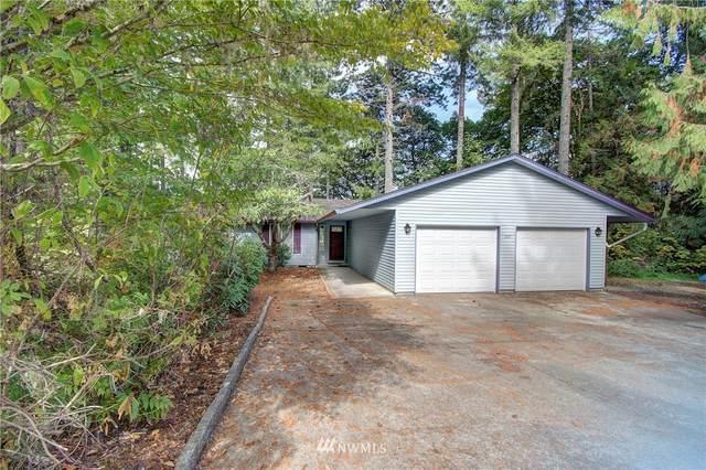 360 N Schoolhouse Hill Rd, Hoodsport, WA 98548 (#1847299) :: Neighborhood Real Estate Group