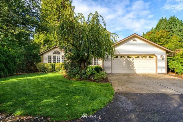 6006 NW Lincoln Ave Avenue, Vancouver, WA 98663 (#1847333) :: Northern Key Team