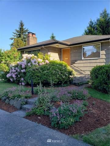 3123 SW Kenyon Street, Seattle, WA 98126 (MLS #1847342) :: Reuben Bray Homes