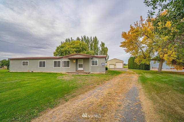7938 NW Road 5, Ephrata, WA 98823 (MLS #1847350) :: Reuben Bray Homes