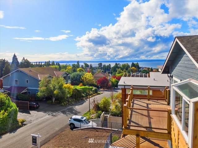 808 NW 125th Street B, Seattle, WA 98177 (MLS #1847357) :: Reuben Bray Homes