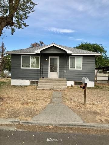 106 Orchard Avenue SE, Ephrata, WA 98823 (#1847364) :: Keller Williams Western Realty