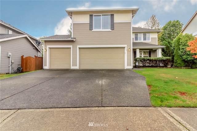 2749 SE 4th Street, Renton, WA 98056 (#1847370) :: Neighborhood Real Estate Group
