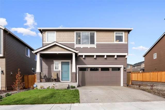 2746 S Cherry Grove Way, Ridgefield, WA 98642 (#1847378) :: McAuley Homes