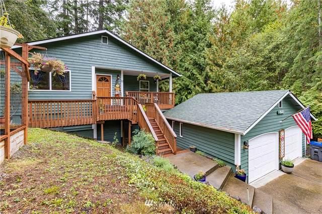 51 E Shannon Place, Shelton, WA 98584 (#1847402) :: Neighborhood Real Estate Group