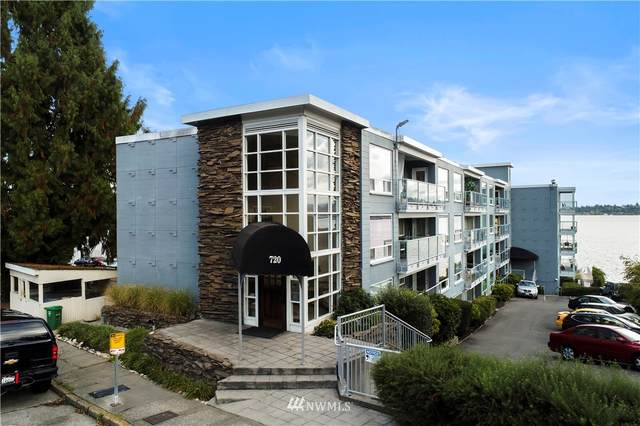 720 Lakeside Avenue S #402, Seattle, WA 98144 (#1847408) :: Costello Team