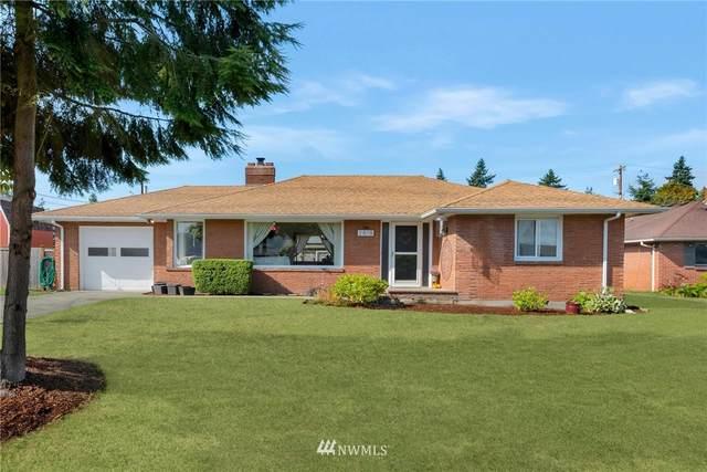 2818 Medora Way, Everett, WA 98201 (#1847420) :: Icon Real Estate Group