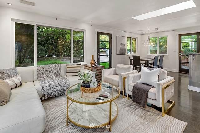 4701 108th Avenue NE, Kirkland, WA 98033 (#1847421) :: Neighborhood Real Estate Group