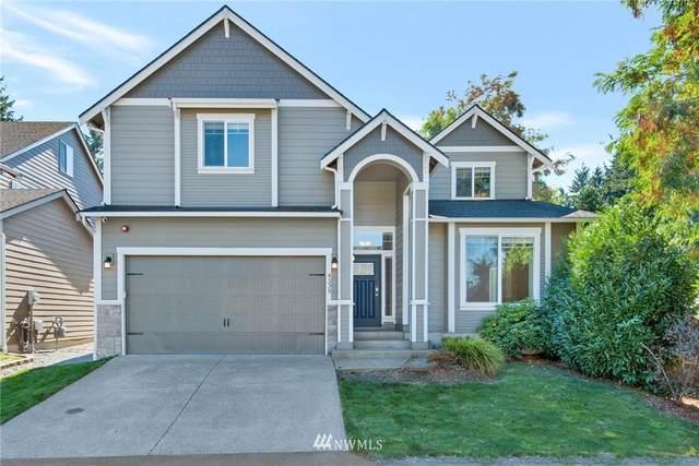 4339 S 160th Street, Tukwila, WA 98188 (#1847436) :: Neighborhood Real Estate Group