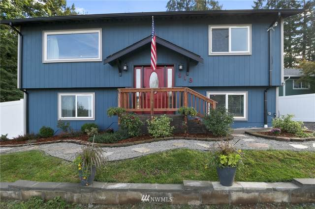 913 Bayview Loop, Shelton, WA 98584 (#1847454) :: Franklin Home Team