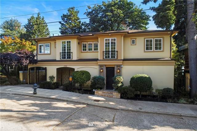 322 Randolph Avenue, Seattle, WA 98122 (#1847455) :: Neighborhood Real Estate Group