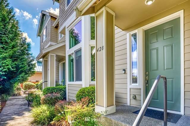 428 Tacoma Place NE, Renton, WA 98056 (#1847457) :: Ben Kinney Real Estate Team