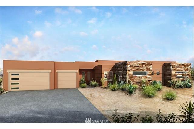 446 Airport Drive SW, Mattawa, WA 99349 (#1847460) :: Icon Real Estate Group