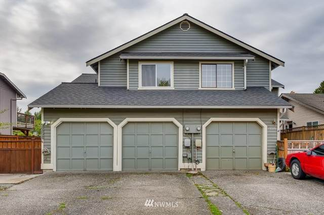 2206 185th Place SE, Bothell, WA 98012 (#1847463) :: Franklin Home Team