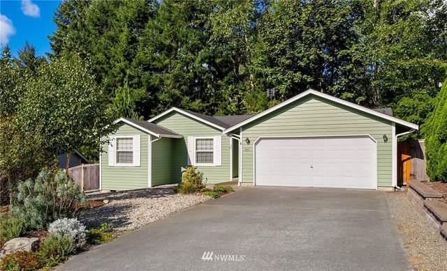 1831 Mapleview Court NE, Olympia, WA 98506 (#1847486) :: Pacific Partners @ Greene Realty