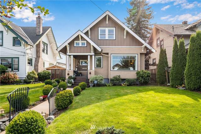 3814 N 22nd Street, Tacoma, WA 98406 (MLS #1847493) :: Reuben Bray Homes