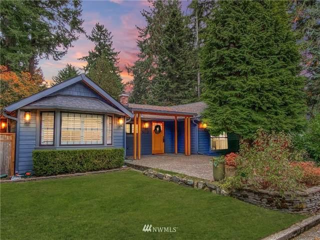 502 N 138th Street, Seattle, WA 98133 (#1847495) :: NW Homeseekers