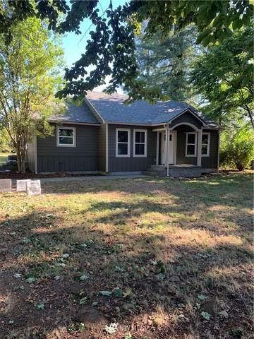2963 Us Hwy 12, Silver Creek, WA 98585 (MLS #1847503) :: Reuben Bray Homes
