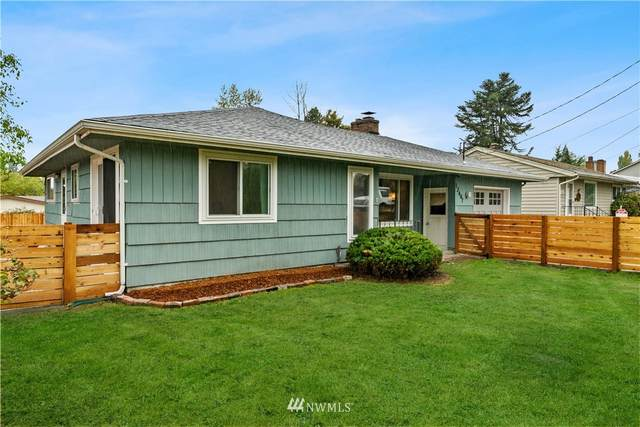 12647 22nd Avenue S, Burien, WA 98168 (#1847555) :: McAuley Homes