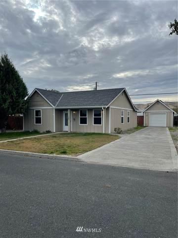 167 F Street SE, Ephrata, WA 98823 (#1847571) :: McAuley Homes