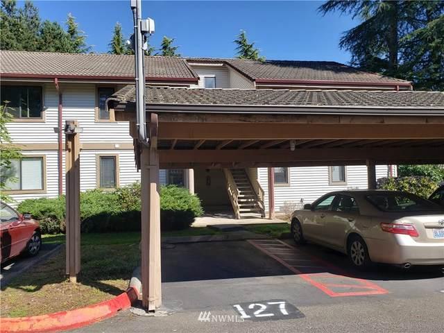 17307 119th Lane SE K9, Renton, WA 98058 (#1847585) :: Neighborhood Real Estate Group