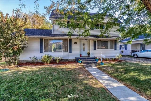 713 S 3rd Street, Dayton, WA 99328 (#1847587) :: McAuley Homes