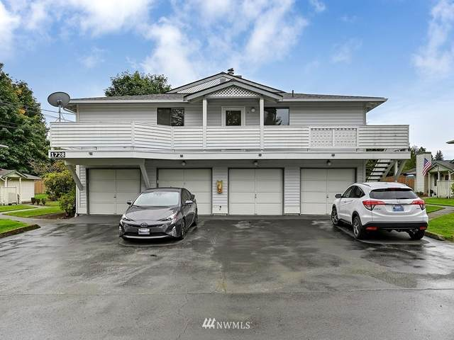 1728 201st Place SE D, Bothell, WA 98012 (#1847595) :: Northern Key Team