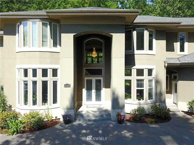 5203 57th Avenue NW, Gig Harbor, WA 98335 (#1847668) :: Neighborhood Real Estate Group