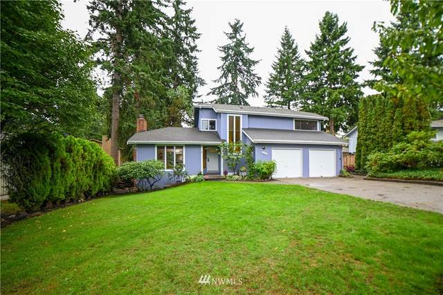 609 SW 321st St, Federal Way, WA 98023 (#1847671) :: Pacific Partners @ Greene Realty