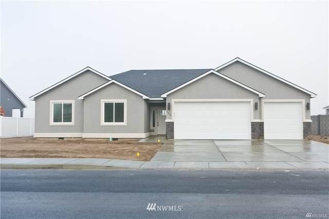 824 P Street SW, Quincy, WA 98848 (#1847673) :: Rhonda Bishop