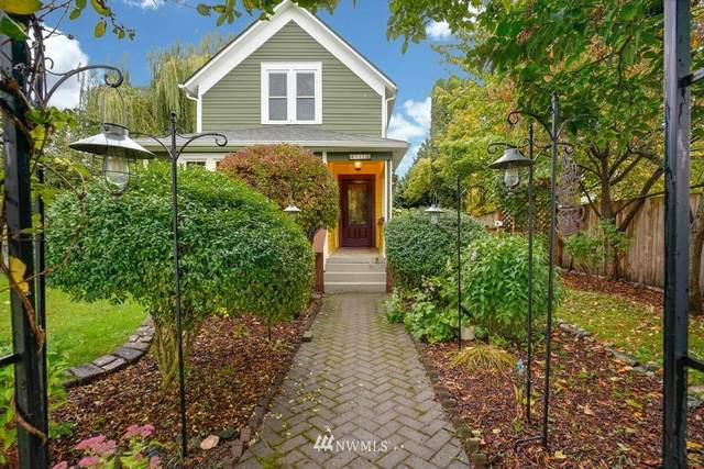 111 Willow Avenue, Snohomish, WA 98290 (#1847684) :: Pacific Partners @ Greene Realty