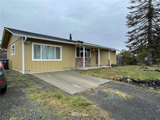 508 W B Street, Shelton, WA 98584 (#1847701) :: Icon Real Estate Group