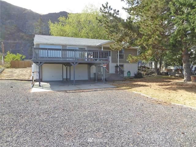 23579 NE Granger Avenue, Grand Coulee, WA 99133 (#1847731) :: Lucas Pinto Real Estate Group