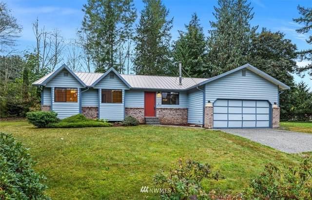 14530 245th Drive SE, Monroe, WA 98272 (#1847739) :: Neighborhood Real Estate Group