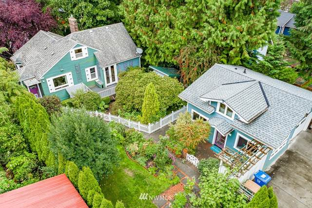 9842 44th Avenue SW, Seattle, WA 98136 (#1847747) :: Neighborhood Real Estate Group