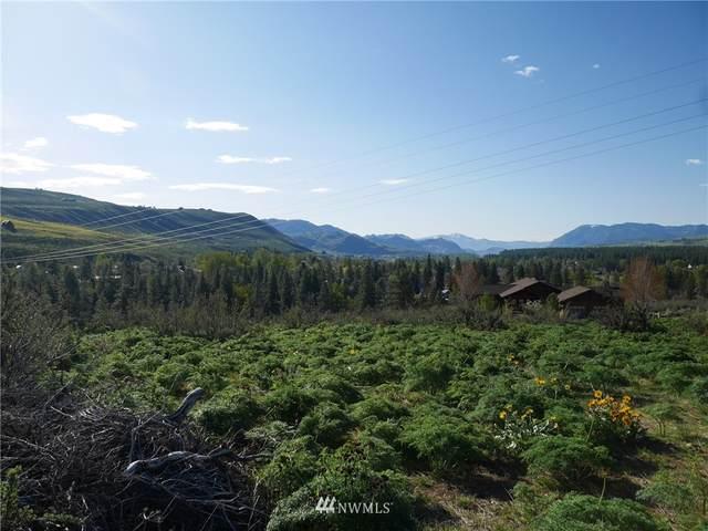 13 Ridge Drive, Winthrop, WA 98862 (MLS #1847754) :: Reuben Bray Homes