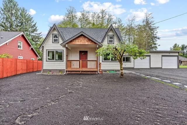 6813 River Road, Aberdeen, WA 98520 (#1847757) :: McAuley Homes