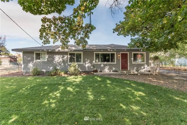 1319 S 4th Street, Dayton, WA 99328 (#1847761) :: McAuley Homes