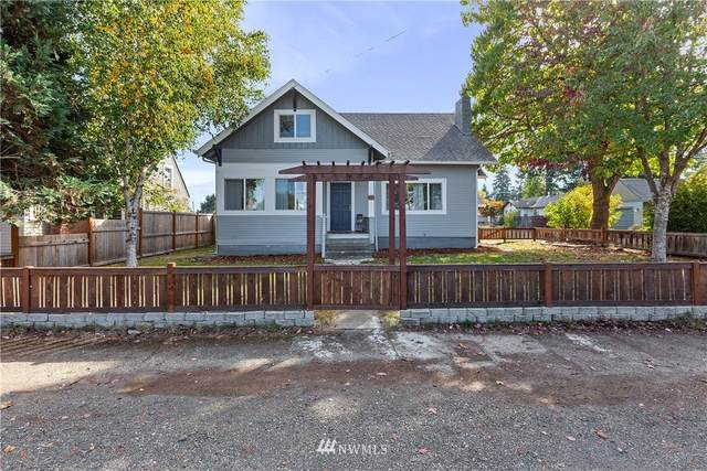 601 Bellevue Avenue, Shelton, WA 98584 (#1847835) :: Franklin Home Team