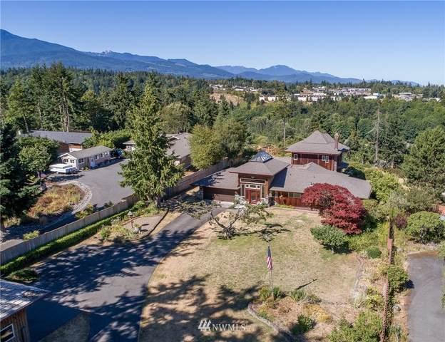 243 Cedar Park Drive, Port Angeles, WA 98362 (MLS #1847849) :: Reuben Bray Homes