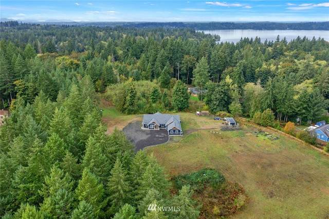 7405 Steamboat Island Road NW, Olympia, WA 98502 (MLS #1847851) :: Reuben Bray Homes