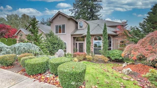 16510 39th Avenue NE, Lake Forest Park, WA 98155 (#1847859) :: NW Homeseekers