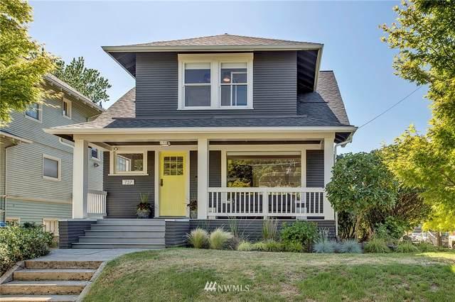 737 33rd Avenue, Seattle, WA 98122 (#1847873) :: Icon Real Estate Group
