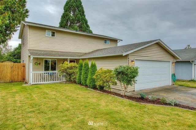 1422 S 92nd Street, Tacoma, WA 98444 (#1847876) :: Keller Williams Western Realty
